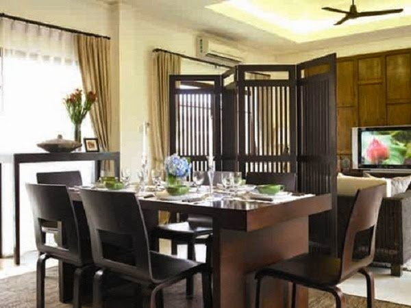 Interior Design for Dining Room picture