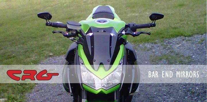 c3f35f0853b CRG  The Best Bar End Mirrors - SoloMotoParts.com