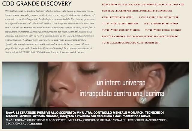 https://cddgrandediscovery.altervista.org/new-le-strategie-eversive-allo-scoperto-mk-ultra-controllo-mentale-monarch-tecniche-di-manipolazione-articolo-chiosato-integrato-e-riveduto-con-dati-audio-e-documentazione-nuova/