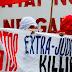 """Manila Bulletin writer urges politicians: Ginagawang """"political weapon"""" ang human rights eh"""