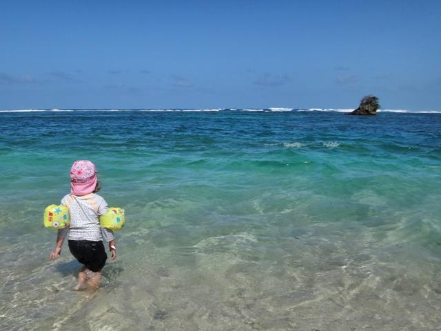 Playa de Cayo Zapatilla