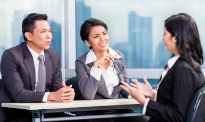 7 Cara Sukses Untuk Meraih Kelulusan Saat Wawancara/Interview Kerja