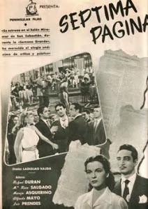 Séptima página (1950) Descargar y ver Online Gratis