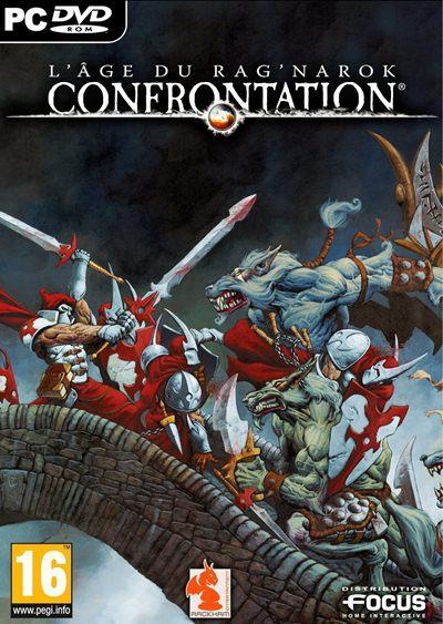 Confrontation PC Full Español