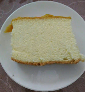 Resep membuat Cake Cheese