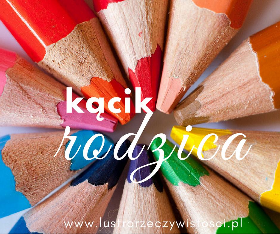 Akademia pana Kleksa – Jan Brzechwa. Kącik Rodzica