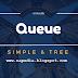 Mana lebih baik, Simple Queue atau Queue Tree ?