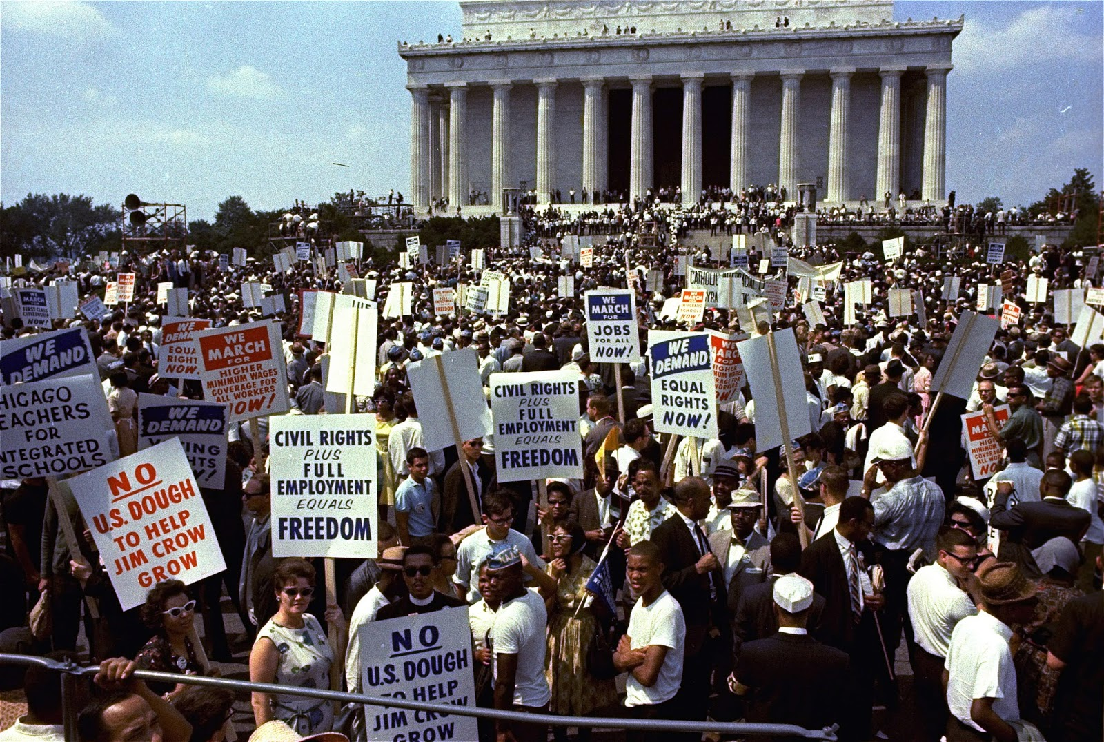 civil rights memor events - HD1600×1075