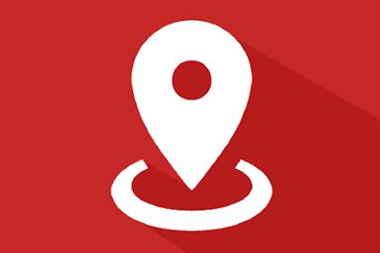 Cara Mudah Melacak Lokasi Orang Lain Dengan Smartphone