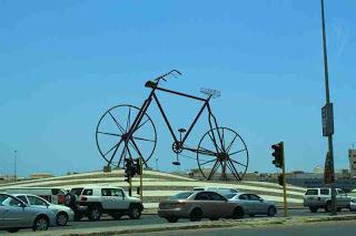 Sepeda nabi adam ada kaitannya dengan indonesia