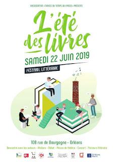 L'été des livres 2019