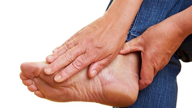 Cara Semulajadi Atasi Penyakit Gout Dengan Berkesan