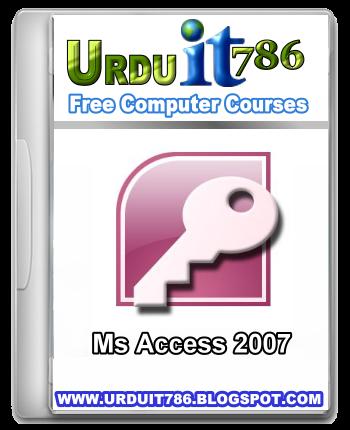 2007 Complete Video Tutorials In Urdu/Hindi Free Download - Free ...