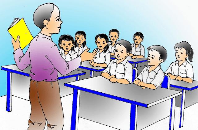 6 Tips Menjadi Guru PAUD Cantik - Cekatan