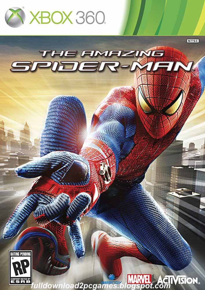 spiderman 3 game download for pc apunkagames