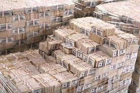 Siapa Yang Pernah Mencairkan Adsense 1.000.000 Dollar ?