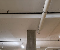 Products We Install In Parking Garage Ceilings