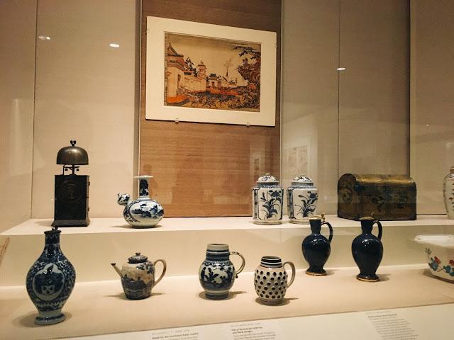 近世日本(Edo period japan)1600〜1868|