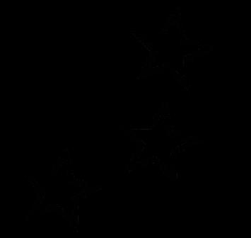Zoom dise o y fotografia estrellas con efectos para for Disenos de estrellas