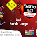 Neste domingo acontece o 1º Moto Fest do Pov. Santana de Adustina/BA