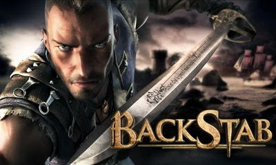 Backstab apk + data