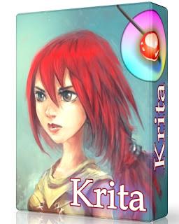 Krita Studio Portable