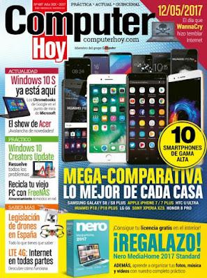 Descargar Revista Computer Hoy Gratis