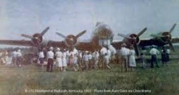 ΣΟΚ: Εξαφανισμένο αεροπλάνο προσγειώνεται μετά από 35 χρόνια! [video]