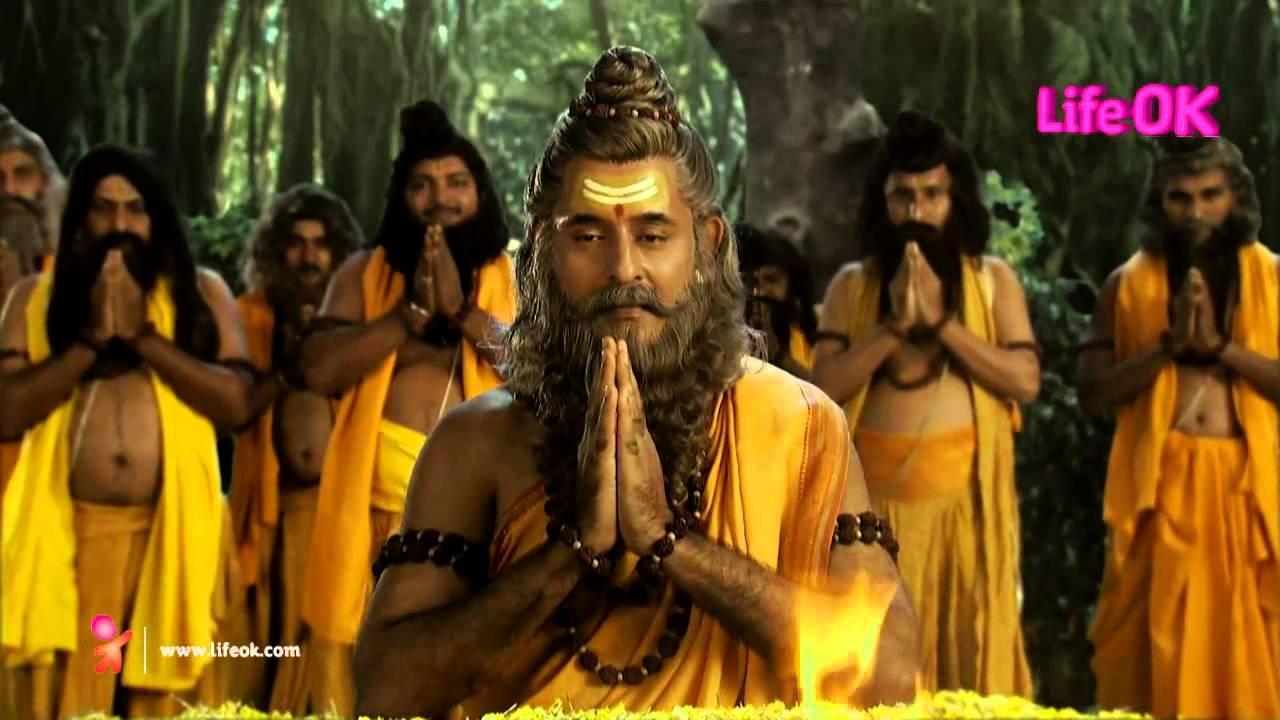 🔥 Mahadev Parvati Haldi Song | Devon Ke Dev Mahadev Soundtrack 08