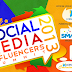 Social Media Influencers Summit 2013: Be Involved!
