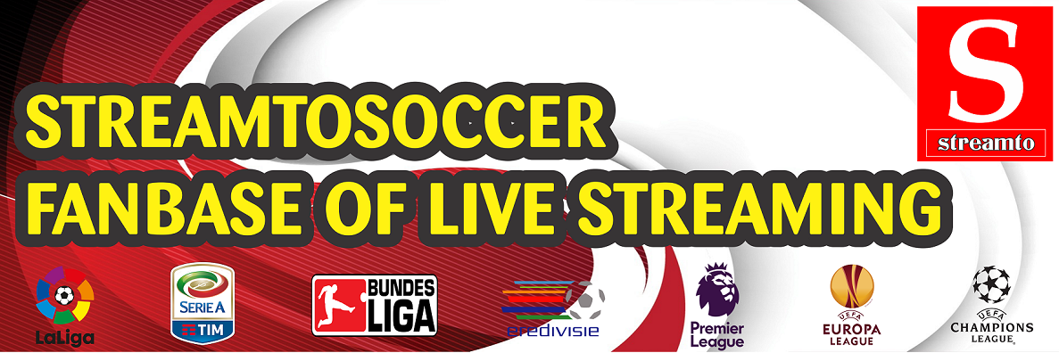 Streamto Soccer Streaming