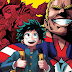 My Hero Academia (Volume 1) | Crítica
