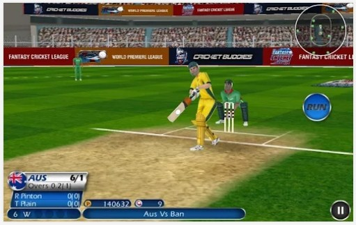 World Cricket Championship ipl cricket game free download for android