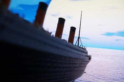 10 Misteri Kapal Titanic yang Menyeramkan