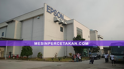 EPSON Printer Indonesia
