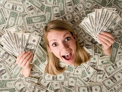 Bagaimana menjadi kaya melalui forex
