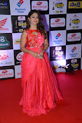 Poonma Bajwa at Mirchi Music Awards-thumbnail-2