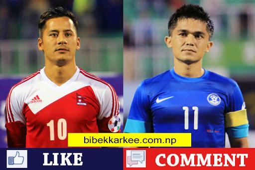 Nepal vs India