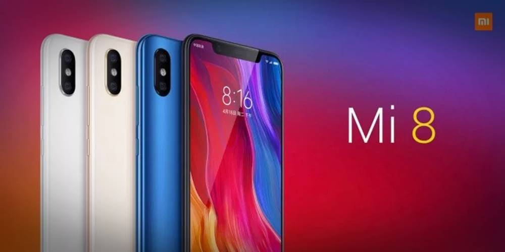 Tutorial update Mi 8 to Android Pie