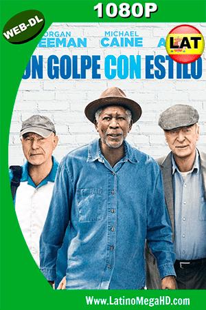 Un Golpe con Estilo (2017) Latino HD WEBDL 1080P - 2017