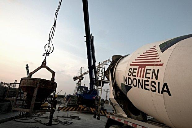 Hasil gambar untuk semen indonesia