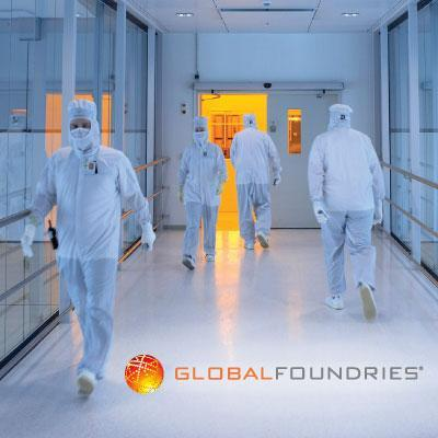 BALD Financial News: Globalfoundries updates on 7 nm and may
