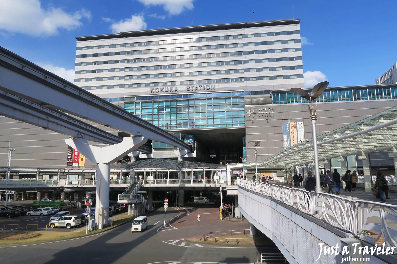 九州自由行|九州太好玩!旅遊景點總整理【影音】
