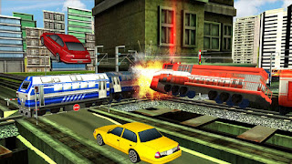 Train Simulator 2016 - Free Simulation Game for Android