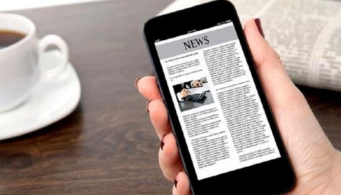Aplikasi Berita Indonesia Terbaik Untuk Android