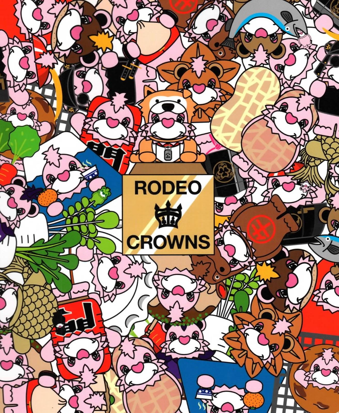 トップコレクション ロデオ クラウンズ 壁紙 トップの壁紙はこちら