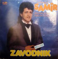 Samir Burekovic - Diskografija  1991-1