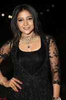 Sakshi Agarwal looks stunning in all black gown at 64th Jio Filmfare Awards South ~  Exclusive 133.JPG