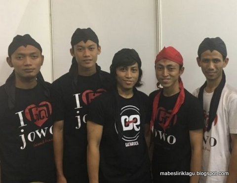 Gafarock - Wong Jowo