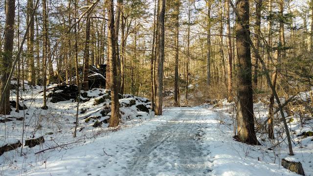 Парк Кіттатінні, Нью-Джерсі (Kittatinny Valley State Park, Newton, NJ)